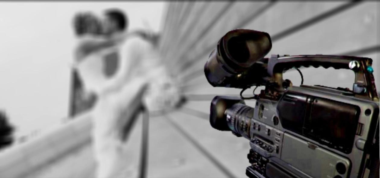 Videograaf Trouwfilm / Bedrijfsfilm